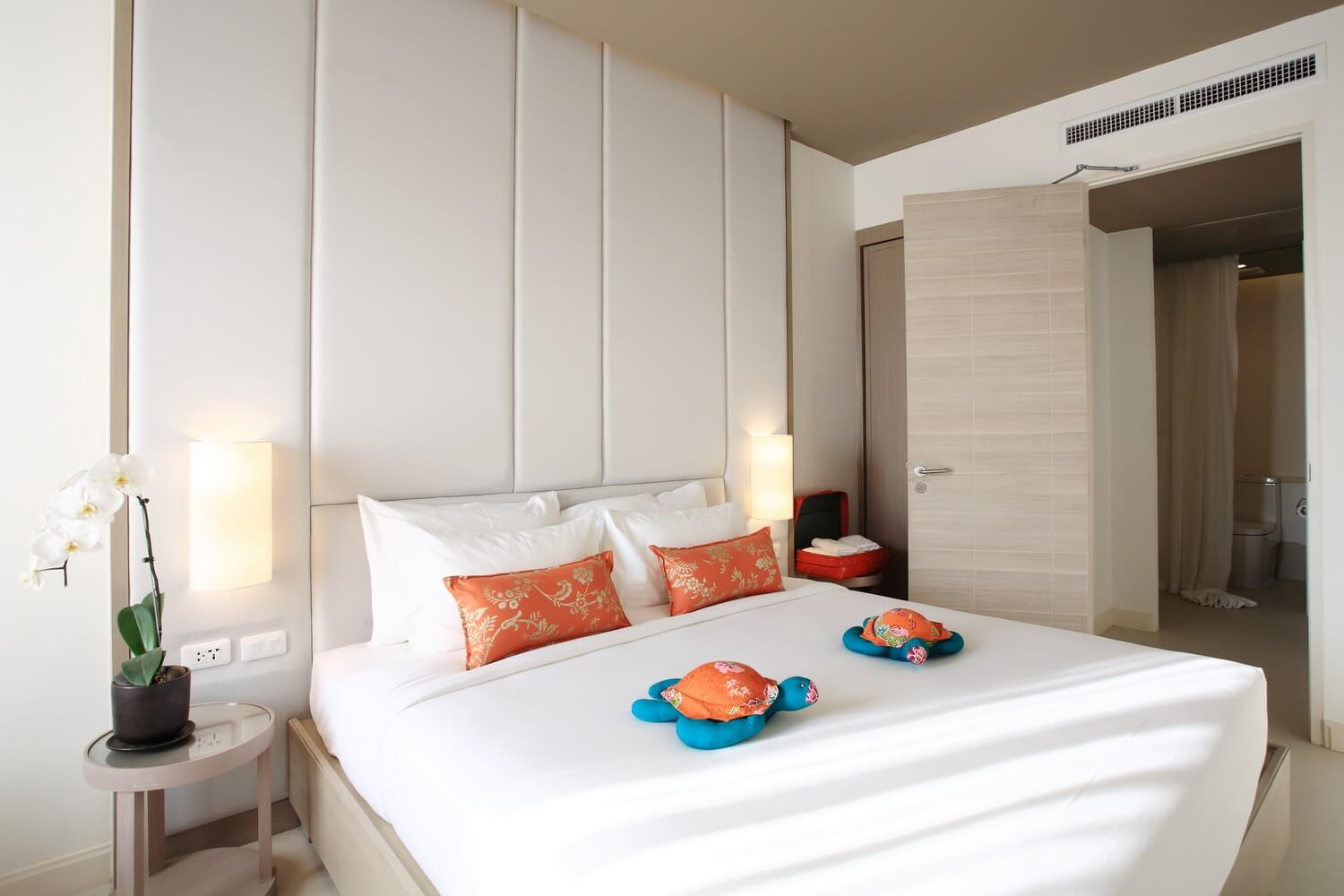 Two Bedroom Suite Proud Phuket Hotel Official Website